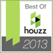 Best of Houzz Award